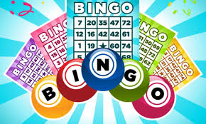 Bingo Night – Friday 12th July 2019