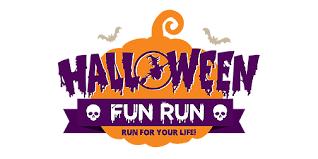 Halloween Fun Run – 30th November 2019